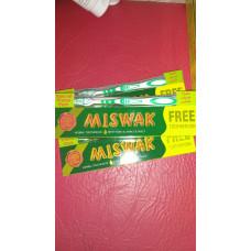 "зубная паста без фтора  ""Miswak""190 гр"
